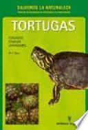 libro Tortugas