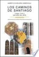 libro Los Caminos De Santiago