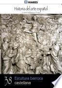 libro 38.  Escultura Barroca Castellana