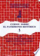libro Cursos Sobre El Patrimonio Histórico 5