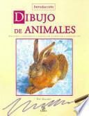 libro Dibujo De Animales