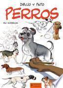 libro Dibujo Y Pinto Perros
