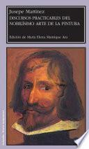 libro Discursos Practicables Del Nobilísimo Arte De La Pintura