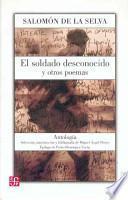 libro El Soldado Desconocido Y Otros Poemas