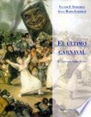 libro El último Carnaval
