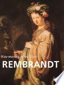 libro Harmensz Van Rijn Rembrandt