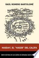 libro Hasday