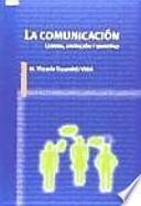 libro La Comunicación