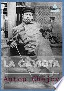 libro La Gaviota