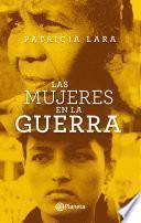 libro Las Mujeres En La Guerra