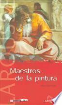 libro Maestros De La Pintura