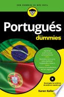 libro Portugués Para Dummies