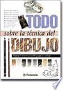 libro Todo Sobre La Técnica Del Dibujo