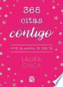 libro 365 Citas Contigo (edición Mexicana)
