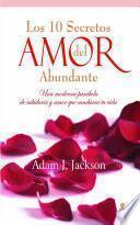 libro Diez Secretos Del Amor Abundante