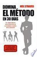 libro Domina El Método En 30 Días