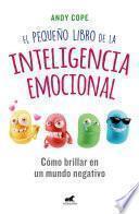 libro El Pequeño Libro De La Inteligencia Emocional