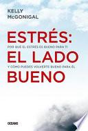 libro Estrés: El Lado Bueno