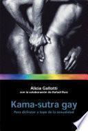 libro Kama Sutra Gay