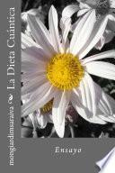 libro La Dieta Cuántica