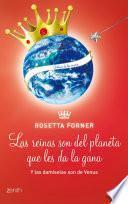 libro Las Damiselas Son De Venus Y Las Reinas Son Del Planeta Que Les Da La Gana