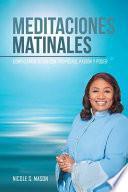 libro Meditaciones Matinales