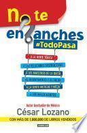 libro No Te Enganches #todopasa