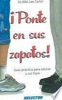 libro Ponte En Sus Zapatos / Put Yourself In Their Shoes