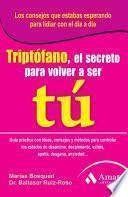 libro Triptófano
