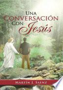 libro Una Conversación Con Jesús