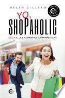 libro Yo, Shopaholic