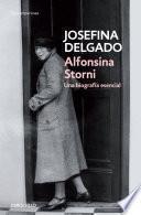 libro Alfonsina Storni