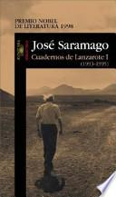 libro Cuadernos De Lanzarote
