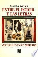 libro Entre El Poder Y Las Letras