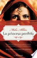 libro La Princesa Perdida