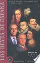 libro Los Reyes De España