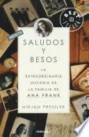 libro Saludos Y Besos