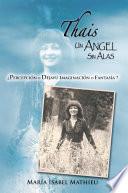 libro Thais Un Angel Sin Alas