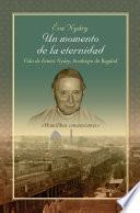libro Un Momento De La Eternidad Vida De Ernest Nyáry, Arzobispo De Bagdad