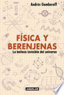 libro Física Y Berenjenas