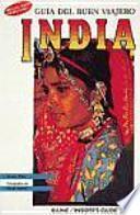 libro India Guias Del Buen Viajero