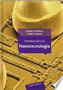libro Introducción A La Nanotecnología