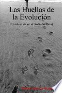 libro Las Huellas De La Evolución