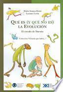 libro Qué Es (y Qué No Es) La Evolución
