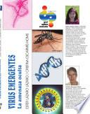 libro Virus Emergentes
