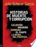 libro Historias De Muerte Y Corrupción