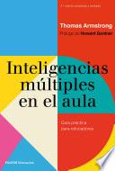 libro Inteligencias Múltiples En El Aula