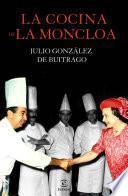 libro La Cocina De La Moncloa