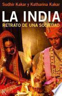 libro La India