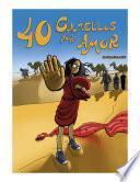 libro 40 Camellos Por Amor